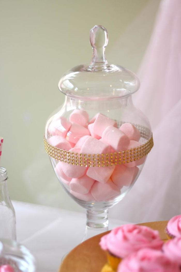 Kara S Party Ideas Pink Gold Princess Themed Birthday Party Via Kara S Party Ideas
