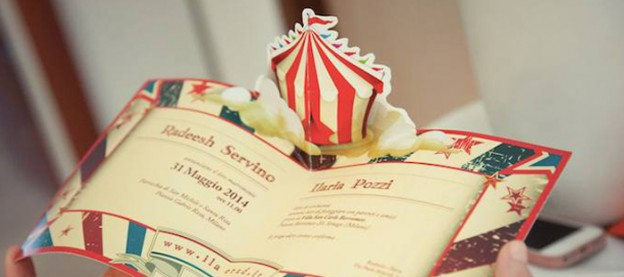 Life Is A Circus Themed Wedding via Kara's Party Ideas KarasPartyIdeas.com Full of printables, recipes, decor, favors, food, games, and more! #circuswedding #circusparty #circuscake #circuspartyideas (2)