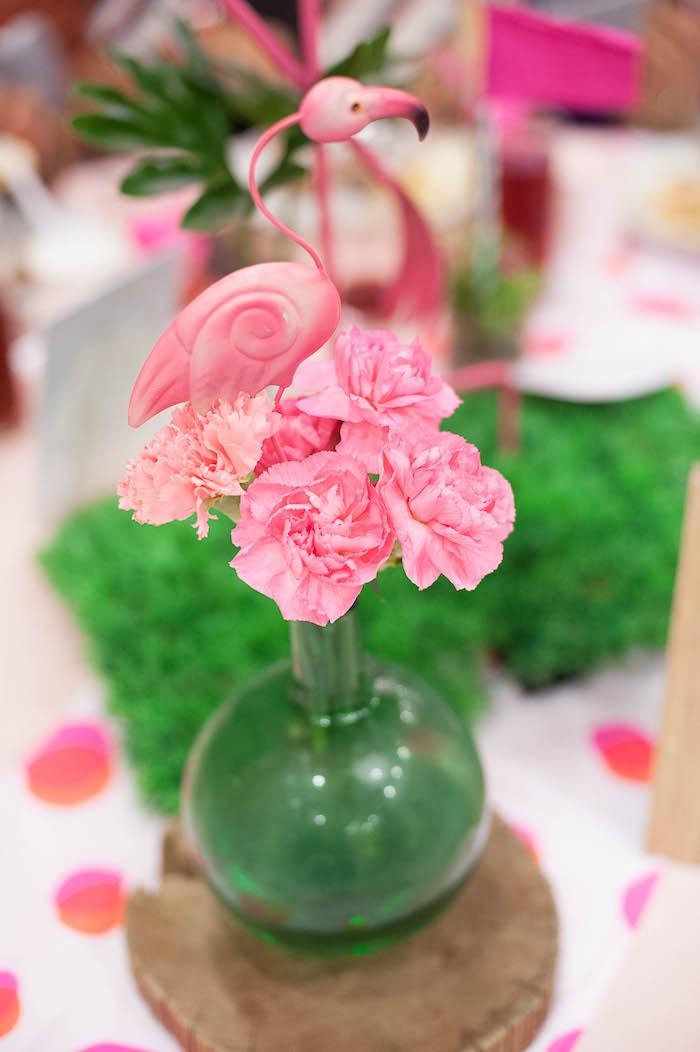 kara u0026 39 s party ideas tropical flamingo themed birthday party via kara u0026 39 s party ideas
