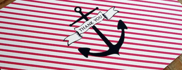 Girly Nautical themed birthday party via Kara's Party Ideas KarasPartyIdeas.com The Place for All Things Party! #nautical #nauticalparty #girlynauticalparty #nauticalpartyideas (1)