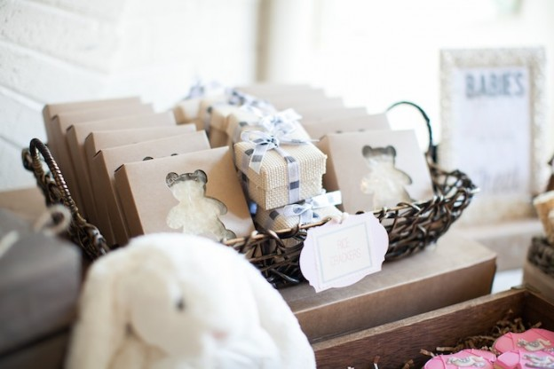 Rustic Rocking Horse Baby Shower via Kara's Party Ideas KarasPartyIdeas.com Desserts, favors, printables, recipes, tutorials, supplies, and more! #rockinghorse #rockinghorsebabyshower #rusticbabyshower #rockinghorseparty (21)