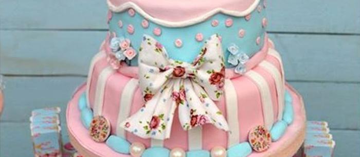 Astounding Karas Party Ideas Shabby Chic Baptism Birthday Party Personalised Birthday Cards Vishlily Jamesorg