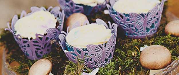 Woodland Fairy 1st Communion Party via Kara's Party Ideas KarasPartyIdeas.com The Place For All Things Party! #woodlandparty #fairyparty #woodlandfairy #woodlandfairyparty #firstcommunionparty (1)