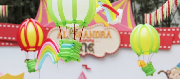 Carnival + Amusement Park Themed Birthday Party via Kara's Party Ideas KarasPartyIdeas.com Cake, decor, favors, food, banners, and more! #carnival #carnivalparty #amusementparkparty #carnivalpartyideas (1)