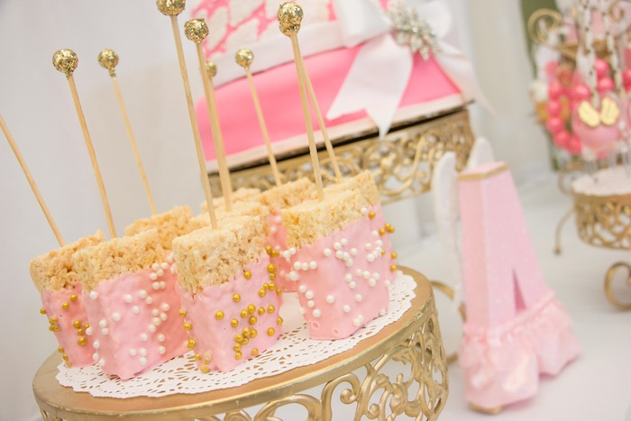kara s party ideas thank heaven for baby shower via