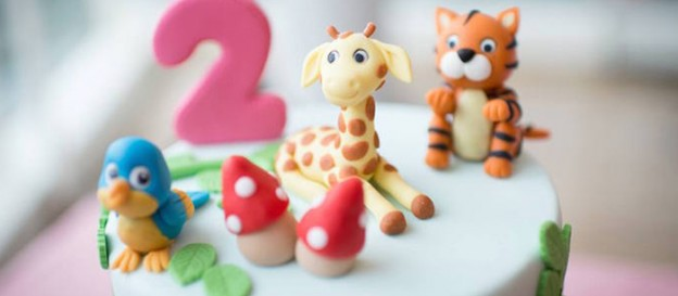 Animals & Rainbows Themed 2nd Birthday Party via Kara's Party Ideas KarasPartyIdeas.com The Place for ALL THINGS PARTY! #animalparty #zooanimalparty #rainbowparty #pastelrainbowparty (1)