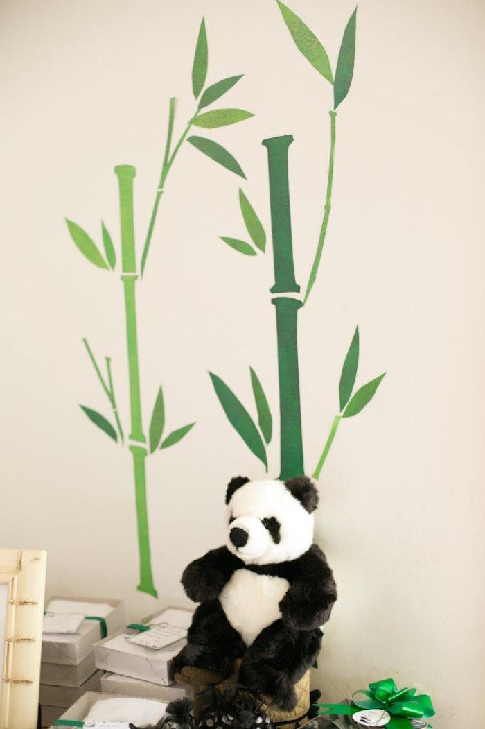 Kara S Party Ideas Panda Bear Themed Baby Shower Via Kara