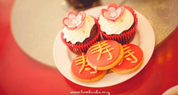 Asian Inspired 70th Birthday Party via Kara's Party Ideas KarasPartyIdeas.com Printables, tutorials, recipes, cake, favors, banners and more! #asian #asianparty #70thbirthday #aroundtheworld #asianpartyideas #karaspartyideas (1)