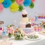 Candy Garden Themed Birthday Party via Kara's Party Ideas KarasPartyIdeas.com The Place for ALL Things PARTY! #gardenparty #candyparty #floralgardenparty (1)