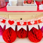 Cereal-ously Sweet Valentine Breakfast Party via Kara's Party Ideas KarasPartyIdeas.com Cake, decor, printables, favors, desserts, food and more! #valentine #valentinesdayparty #valentinesdaybreakfast #breakfastparty #valentinebreakfast #karaspartyideas #partydesign #partystyling (1)