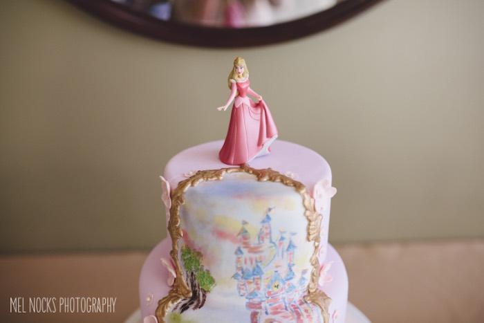 Karas Party Ideas Maleficent Inspired Princess Aurora Birthday Party ...