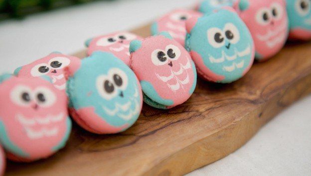 Pastel Owl Themed 3rd Birthday Party via Kara's Party Ideas KarasPartyIdeas.com #owlparty #woodlandparty #owlpartyideas #twinpartyideas #karaspartyideas (1)