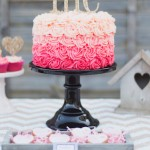 Pink + Gold Valentine's Day Party via Kara's Party Ideas KarasPartyIdeas.com #pinkandgold #valentineparty #valentinesday #valentinesdayparty #karaspartyideas #partyplanning #partydesign #bridalshowerideas #pinkandgoldbridalshower (1)