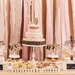 Shabby Chic Cowgirl Birthday Party via Kara's Party Ideas KarasPartyIdeas.com Cake, printables, decor, tutorials, favors, buntung and more! #shabbychic #cowgirl #cowgirlparty #cowgirlbirthdayparty #western #westernpartyideas #westerndecor #karaspartyideas (2)