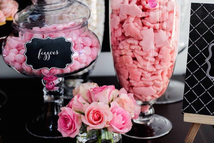 Pink Baby Shower Food Image Cabinetandra Tavern