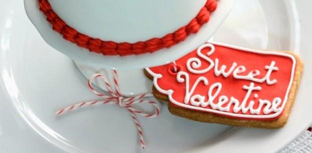 Sweet Valentine Dessert Table via Kara's Party Ideas KarasPartyIdeas.com20