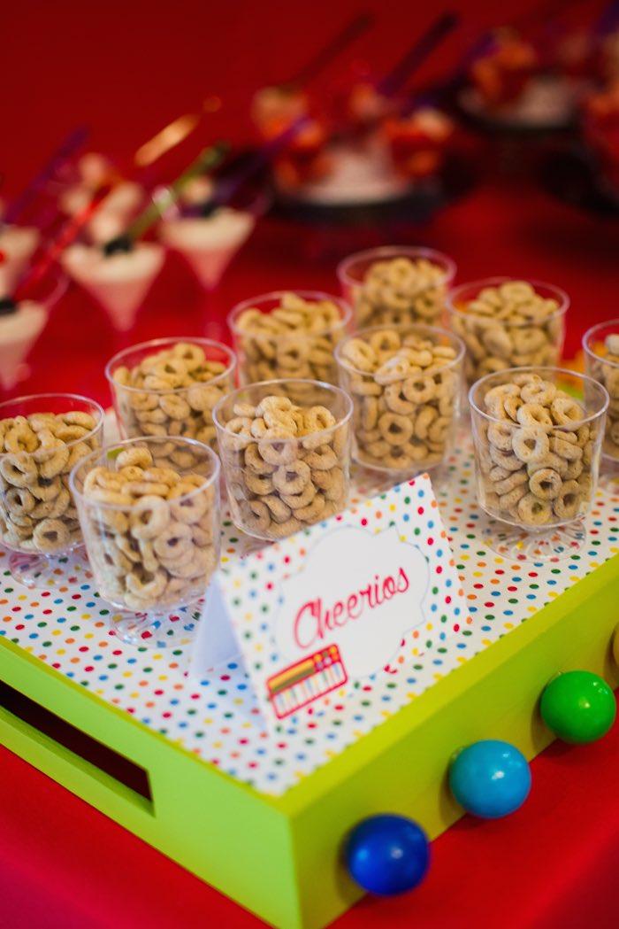 Baby Jam Musical Themed 1st Birthday Party Via Karas Ideas KarasPartyIdeas Printables