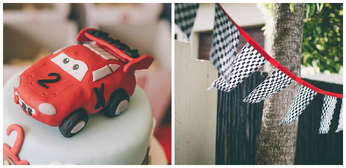kara u0026 39 s party ideas cars   lightning mcqueen birthday party