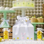 Easter Snack Station Party via Kara's Party Ideas KarasPartyIdeas.com | Cake, decor, printables, favors, food and more! #easterparty (2)