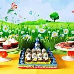 Kinder Egg Inspired Easter Party via Kara's Party Ideas KarasPartyIdeas.com #kindereggparty (1)