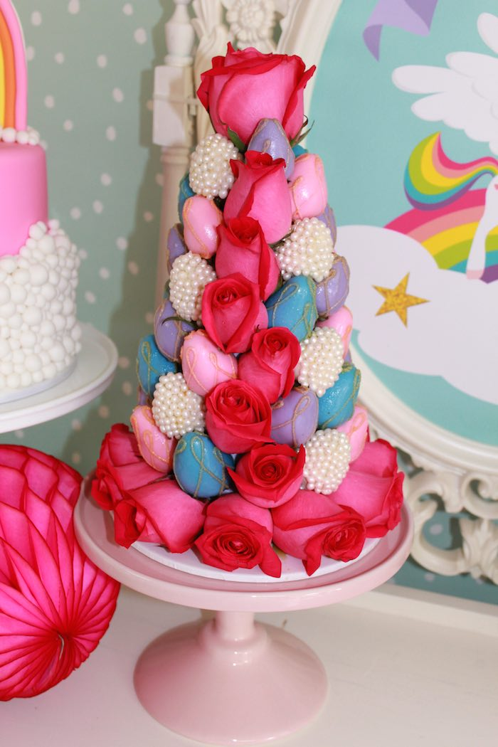 kara u0026 39 s party ideas rainbow unicorn themed birthday party via kara u0026 39 s party ideas karaspartyideas