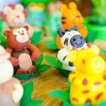 Safari themed birthday party via Kara's Party Ideas KarasPartyIdeas.com #safariparty (1)
