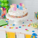 Celebrate Birthday's | Colorful Confetti Themed Birthday Party | Kara Allen | KarasPartyIdeas.com_-57