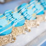 Cinderella Inspired Birthday Party via Kara's Party Ideas KarasPartyIdeas.com #cinderellaparty (2)