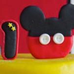 Mickey Mouse Birthday Party via Kara's Party Ideas | KarasPartyIdeas.com #mickeymouseparty (2)
