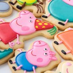Peppa & George Pig Birthday Party via Kara's Party Ideas | KarasPartyIdeas.com #peppapigparty (1)