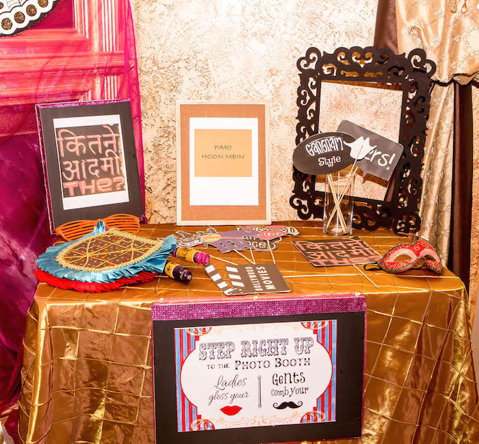 Bollywood Theme Party Decorations Ideas Part - 42: 18th Party Theme Ideas] Birthday Theme Ideas For 18th Party Themes .