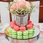 Shabby Chic Birthday Party via Kara's Party Ideas | KarasPartyIdeas.com #shabbychicparty (3)
