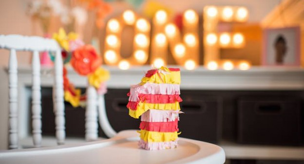 1st Birthday Fiesta via Kara's Party Ideas! The place for all things Party! KarasPartyIdeas.com (2)