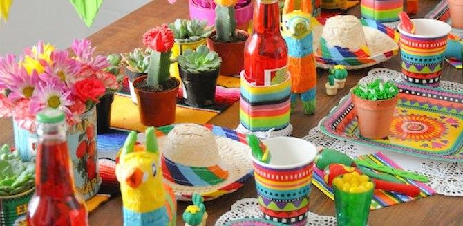 Kara S Party Ideas Cinco De Mayo Fiesta By Kara S Party