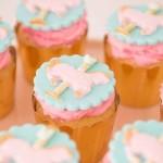 Pastel Carousel Birthday Party via Kara's Party Ideas | KarasPartyIdeas.com (2)