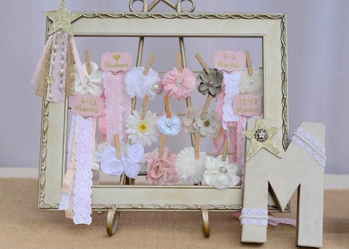 Twinkle Twinkle Little Star Themed Baby Shower Via Karau0027s Party Ideas  KarasPartyIdeas.com (31