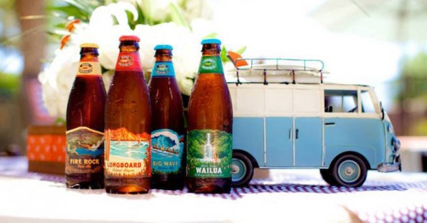 Vintage Surf Birthday Party via Kara's Party Ideas | KarasPartyIdeas.com (1)