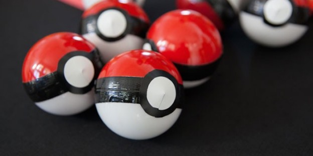 Pokemon Birthday Party Ideas via Kara's Party Ideas | KarasPartyIdeas.com (2)