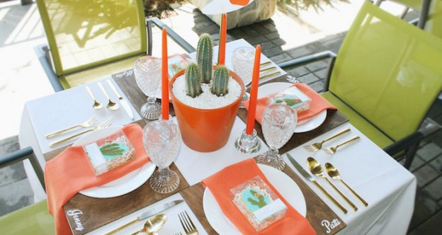 Modern Aztec Inspired Baby Shower via Kara's Party Ideas | KarasPartyIdeas.com (2)