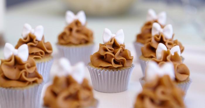 Kara S Party Ideas The Gingerbread Man Themed Birthday Party