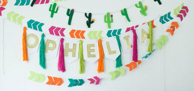 Cactus Themed Birthday Party via Kara's Party Ideas | The Place for ALL of Your Party Needs! KarasPartyIdeas.com (5)