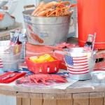 Crab Boil for 4th of July for Coca Cola #shareacoke by Kara Allen | KarasPartyIdeas.com #shareacokecontest_-9