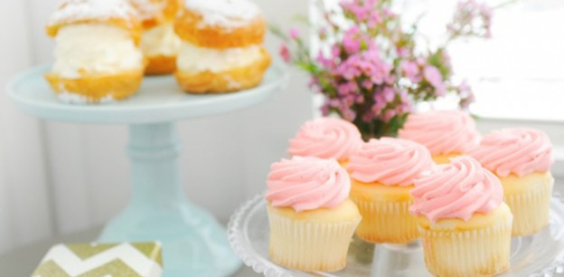 Patisserie Inspired Tween Birthday Party via Kara's Party Ideas | The place for all things Party! KarasPartyIdeas.com (1)