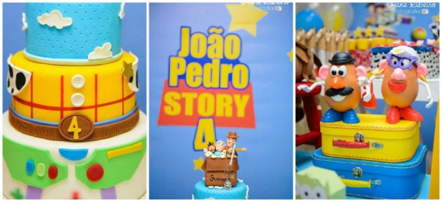 Toy Story Birthday Party via Kara's Party Ideas KarasPartyIdeas.com (6)