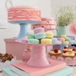 All Things Girly Birthday Party via Kara's Party Ideas KarasPartyIdeas.com (2)