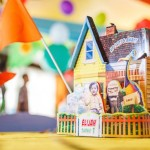 "Disney's ""Up"" Themed Birthday Party via Kara's Party Ideas | KarasPartyIdeas.com (1)"