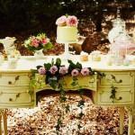 A Foxes Woodland Tea Party via Kara's Party Ideas | KarasPartyIdeas.com (3)