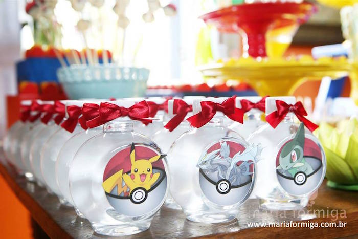 Free Pokemon Birthday Invitations as awesome invitation design