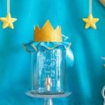 Little Prince Birthday Party via Kara's Party Ideas KarasPartyIdeas.com (1)
