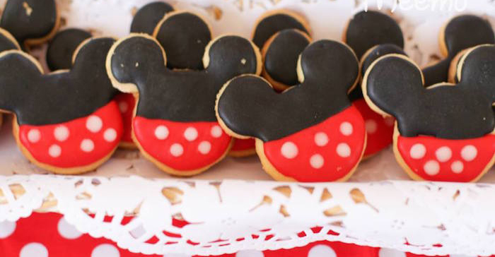 Karas Party Ideas Minnie Mouse 3rd Birthday